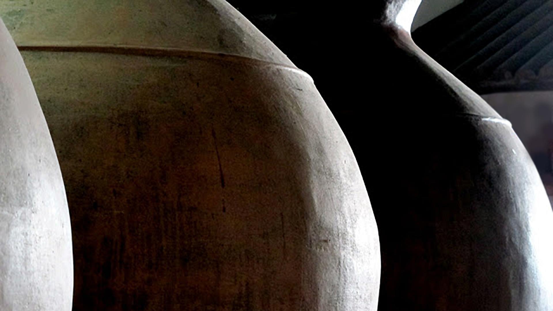 História vinhos Granja Amareleja